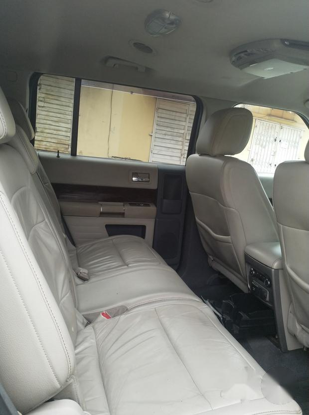Fantastic Ford Flex 2009 Blue For Sale 1833 Naijacarmarket Com Ibusinesslaw Wood Chair Design Ideas Ibusinesslaworg