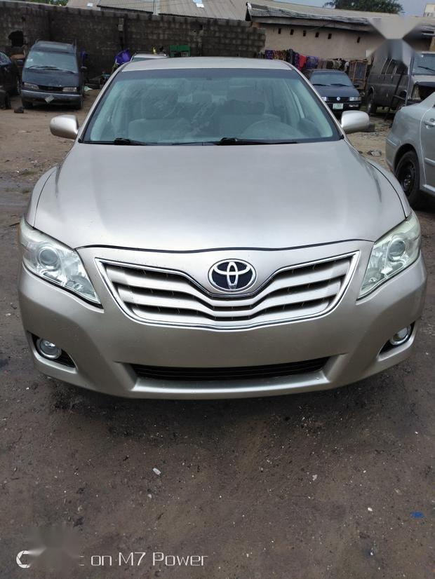 2011 Toyota Camry For Sale >> Used 2011 Toyota Camry Sedan Automatic For Sale At Price