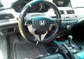 Very Clean Nigerian used 2009 Honda Accord for sale-10