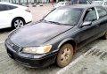 Neat Nigerian Used Toyota Camry 2001-2