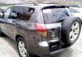 Clean Nigerian Used  Toyota RAV4 2006-8