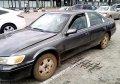 Neat Nigerian Used Toyota Camry 2001-5