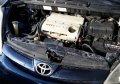 Nigerian Used Toyota Sienna 2005 Automatic -11