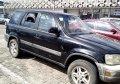 Nigerian Used Honda CR-V 2001-7