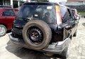 Nigerian Used Honda CR-V 2001-4