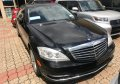 Super Clean Foreign used Mercedes-Benz S550 2013-5