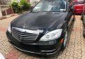 Super Clean Foreign used Mercedes-Benz S550 2013-9