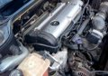 Foreign Used Peugeot 407 2006 Model Gray-7