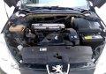 Nigeria Used Peugeot 407 2004 Model Black-1