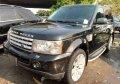 Tokunbo Land Rover Range Rover Sport 2006 Model Black-5