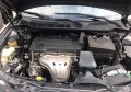 Foreign Used Toyota Camry 2008 Model Gray-4
