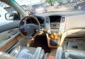 Neat Foreign used 2008 Lexus RX-2