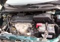 Foreign Used Toyota Avensis 2005 Model Green -6