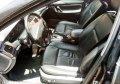Nigeria Used Peugeot 607 2006 Model Black -4