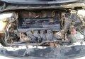 Very Clean Naija Used Manual Toyota Corolla 2008 -4