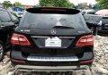 Tokunbo Mercedes-Benz ML350 2013 Model Black-6