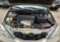 Foreign Used Toyota Camry 2004 Model Silver-5