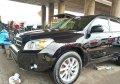 Foreign Used Toyota RAV4 2008 Model-1