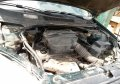 Locally Used 2003 Green Toyota RAV4 for sale in Lagos. -5