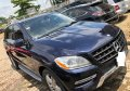 Naija Used 2013 Mercedes-Benz ML350 for sale-3