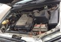 Foreign Used 2002 Toyota Highlander for sale in Lagos. -7