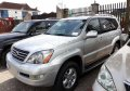 Foreign Used 2007 Lexus GX470 for sale-0