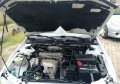 Foreign Used Toyota Camry 2000 Model White-3