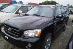 2005 Toyota Highlander   for sale