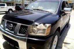 Nissan Armada 2004 for sale