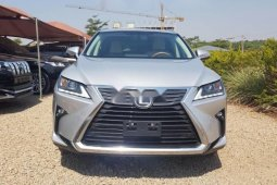 Lexus RX 2016 ₦23,000,000 for sale