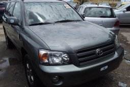2006 Toyota Highlander  for sale