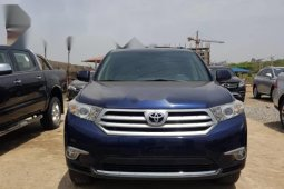 Toyota Highlander 2011 for sale