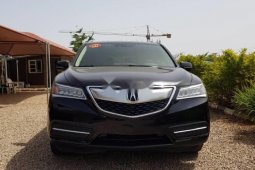 Acura MDX 2014 Automatic Petrol ₦12,000,000 for sale