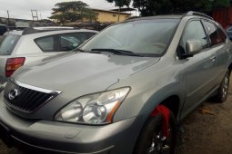 Lexus RX 2009 for sale