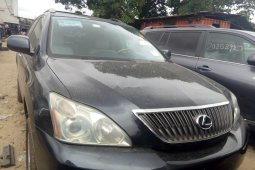 Lexus RX 2009 ₦3,950,000 for sale