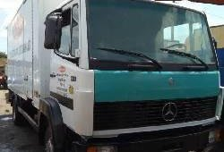 Mercedes-Benz 814 2000 ₦4,600,000 for sale