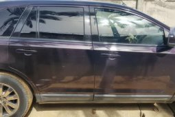 Ford Edge 2009 Purple for sale
