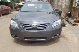 Clean 2008 Toyota Camry sedan automatic for sale in Lagos