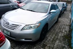 2009 Toyota Camry Automatic Petrol well maintained for sale