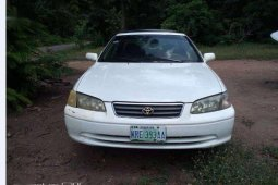 2002 Aston Martin Camry automatic for sale at price ₦800,000