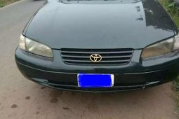 Sell cheap black 1999 Aston Martin Camry at mileage 0 in Ibadan