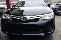 Toyota Camry 2012 ₦4,000,000 for sale