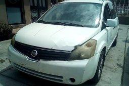 Nissan Quest 2007 ₦1,000,000 for sale