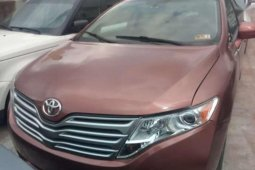 Sell high quality 2010 Toyota Venza in Lagos