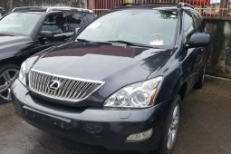 2006 Lexus RX for sale