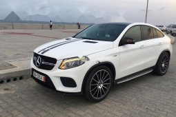 2018 Mercedes-Benz GLE Automatic Petrol well maintained for sale
