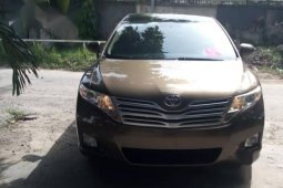 2011 Toyota Venza Gold for sale