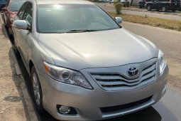 Sell high quality 2008 Toyota Camry automatic in Lagos