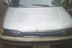 Well maintained grey 1998 Honda Accord sedan automatic for sale