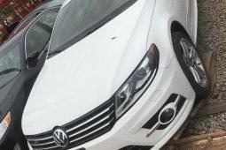 2016 Volkswagen CC sedan manual for sale at price ₦9,000,000 in Akure